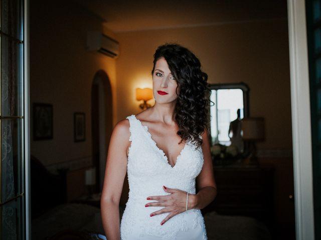 Il matrimonio di Eleonora e Fabio a Amantea, Cosenza 39