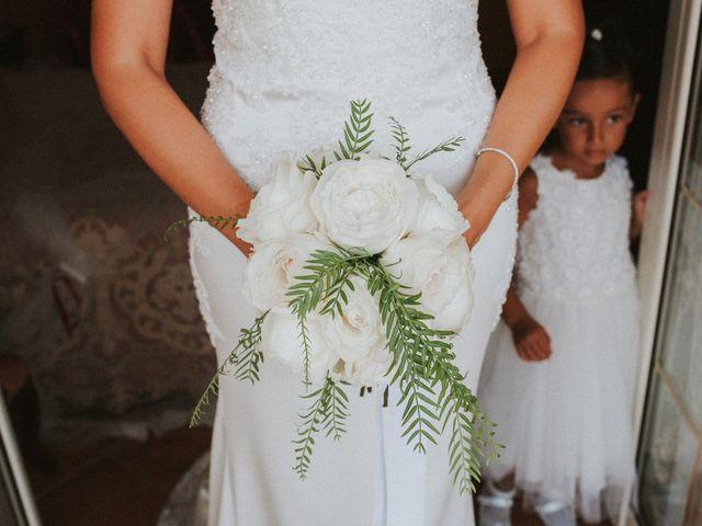 Il matrimonio di Eleonora e Fabio a Amantea, Cosenza 44