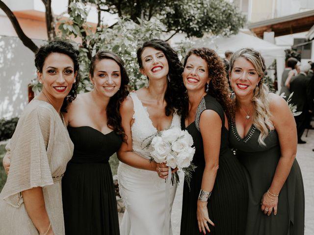 Il matrimonio di Eleonora e Fabio a Amantea, Cosenza 59
