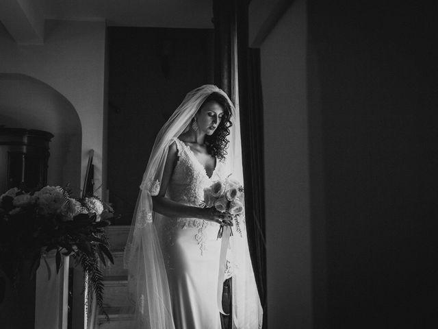 Il matrimonio di Eleonora e Fabio a Amantea, Cosenza 60