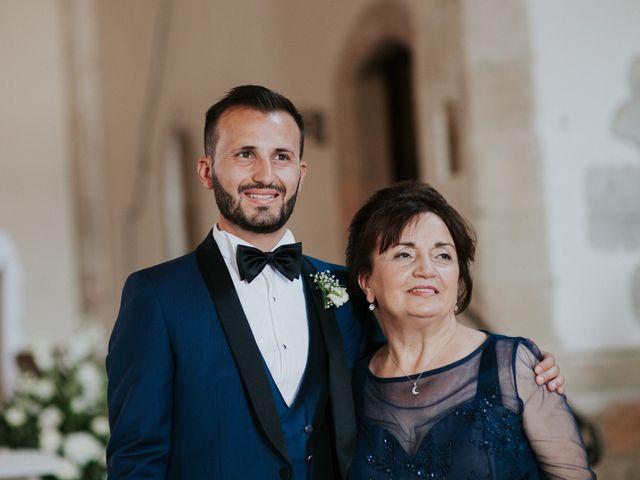 Il matrimonio di Eleonora e Fabio a Amantea, Cosenza 61