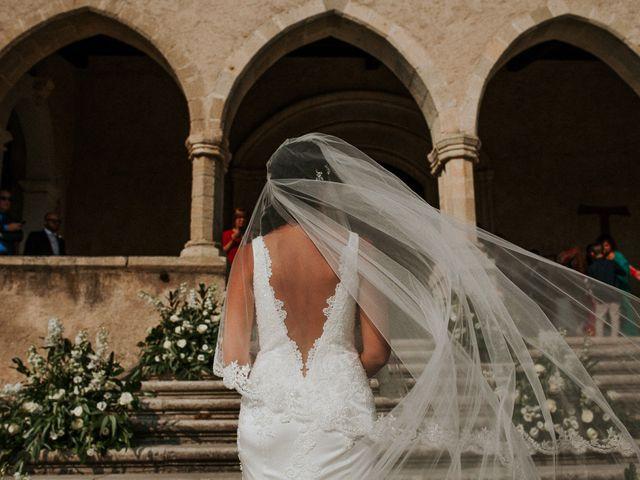 Il matrimonio di Eleonora e Fabio a Amantea, Cosenza 62