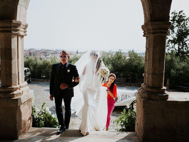 Il matrimonio di Eleonora e Fabio a Amantea, Cosenza 63