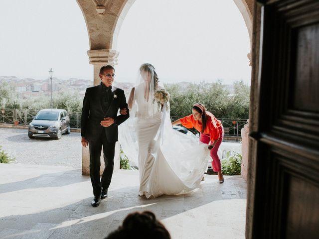 Il matrimonio di Eleonora e Fabio a Amantea, Cosenza 65