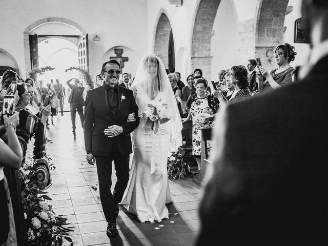 Il matrimonio di Eleonora e Fabio a Amantea, Cosenza 67