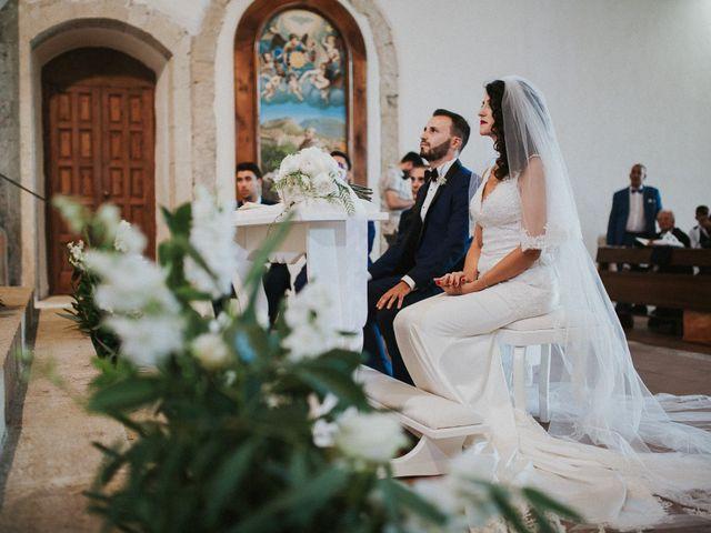 Il matrimonio di Eleonora e Fabio a Amantea, Cosenza 69