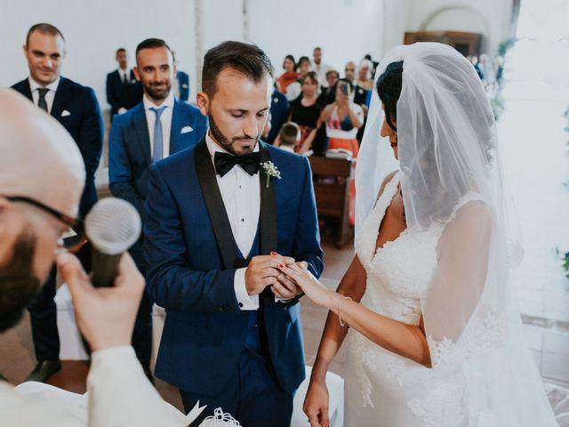 Il matrimonio di Eleonora e Fabio a Amantea, Cosenza 71