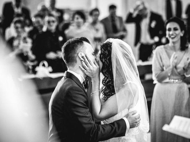 Il matrimonio di Eleonora e Fabio a Amantea, Cosenza 72