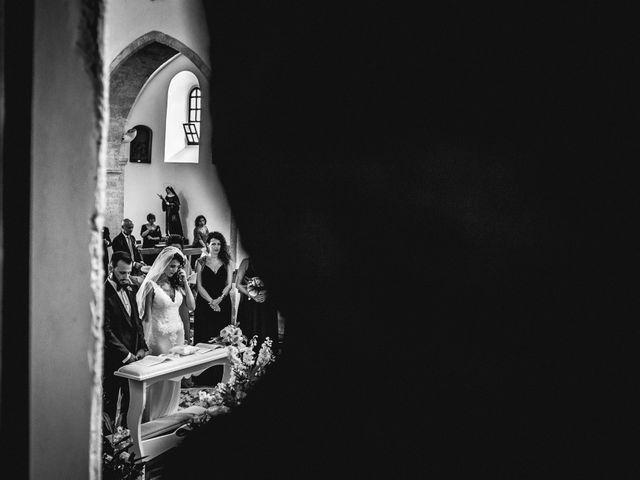 Il matrimonio di Eleonora e Fabio a Amantea, Cosenza 73