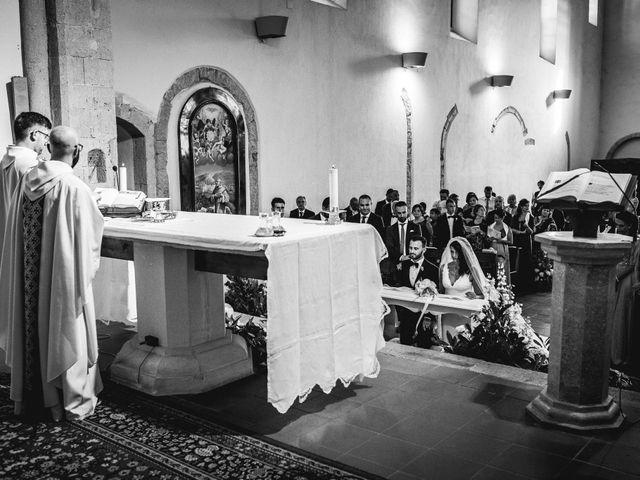 Il matrimonio di Eleonora e Fabio a Amantea, Cosenza 75