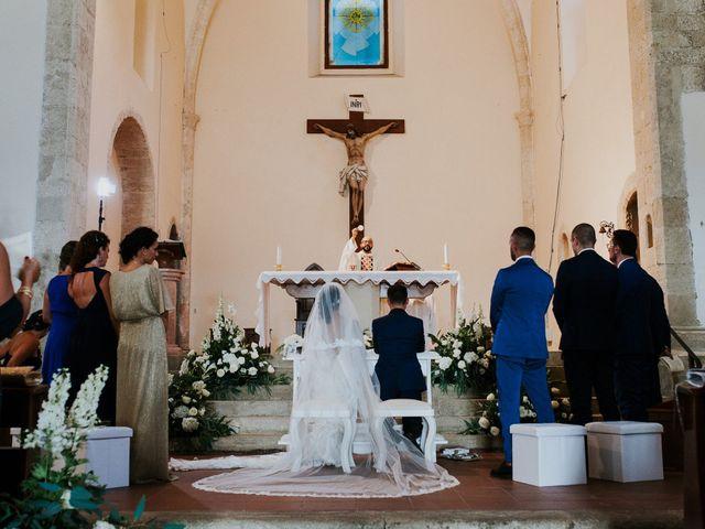 Il matrimonio di Eleonora e Fabio a Amantea, Cosenza 76