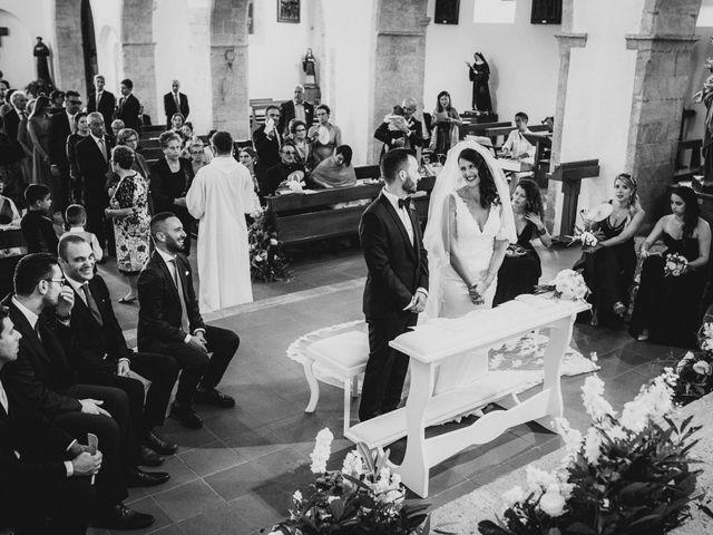 Il matrimonio di Eleonora e Fabio a Amantea, Cosenza 77