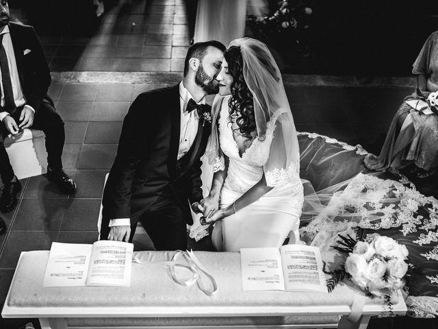 Il matrimonio di Eleonora e Fabio a Amantea, Cosenza 78