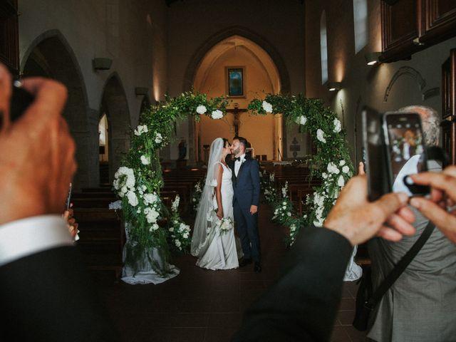 Il matrimonio di Eleonora e Fabio a Amantea, Cosenza 79