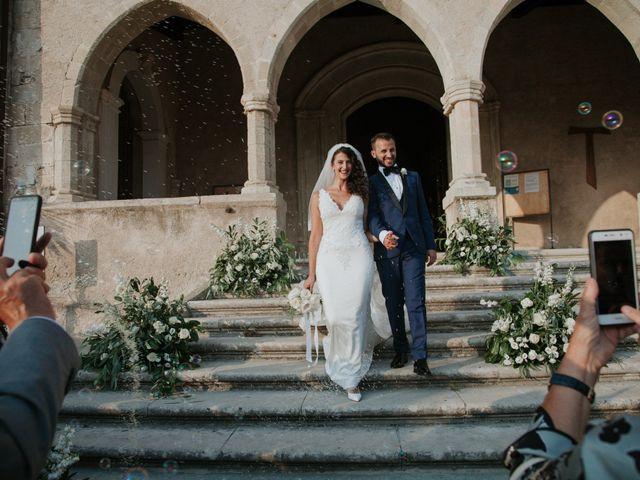 Il matrimonio di Eleonora e Fabio a Amantea, Cosenza 80