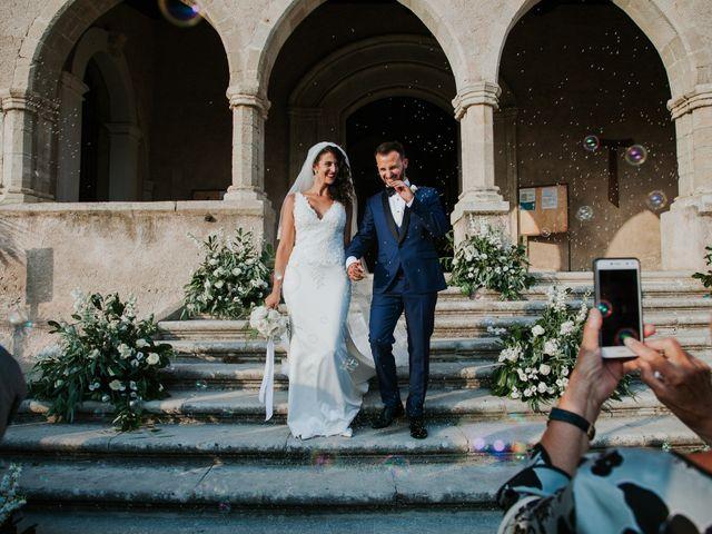 Il matrimonio di Eleonora e Fabio a Amantea, Cosenza 81