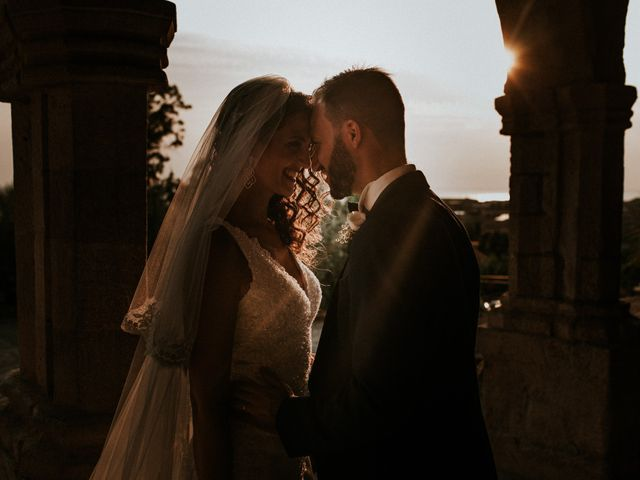 Il matrimonio di Eleonora e Fabio a Amantea, Cosenza 87