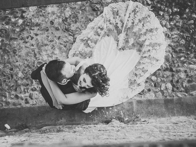 Il matrimonio di Eleonora e Fabio a Amantea, Cosenza 89