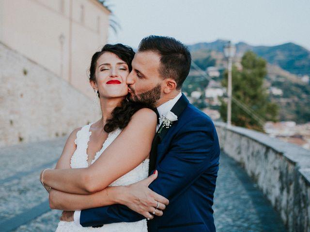 Il matrimonio di Eleonora e Fabio a Amantea, Cosenza 90