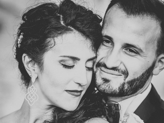 Il matrimonio di Eleonora e Fabio a Amantea, Cosenza 91