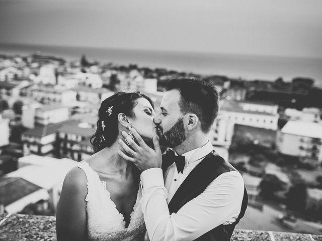 Il matrimonio di Eleonora e Fabio a Amantea, Cosenza 94