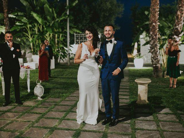 Il matrimonio di Eleonora e Fabio a Amantea, Cosenza 98