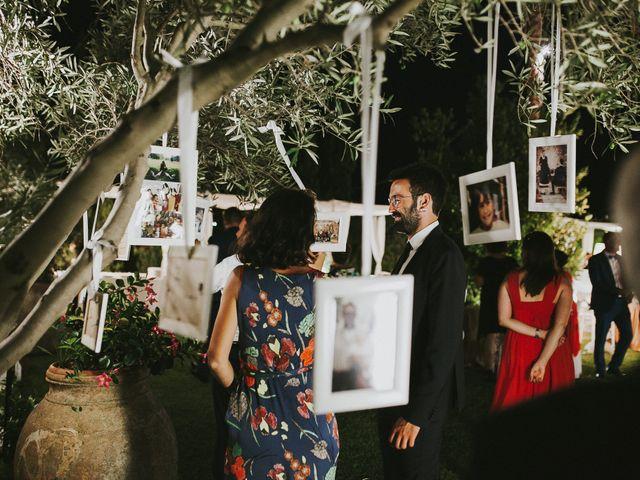 Il matrimonio di Eleonora e Fabio a Amantea, Cosenza 101