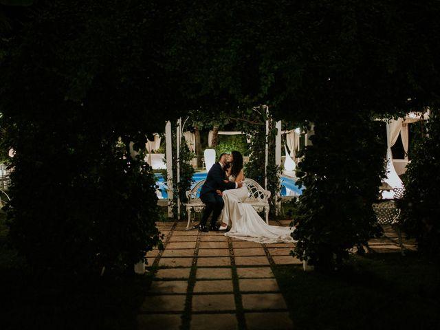 Il matrimonio di Eleonora e Fabio a Amantea, Cosenza 108