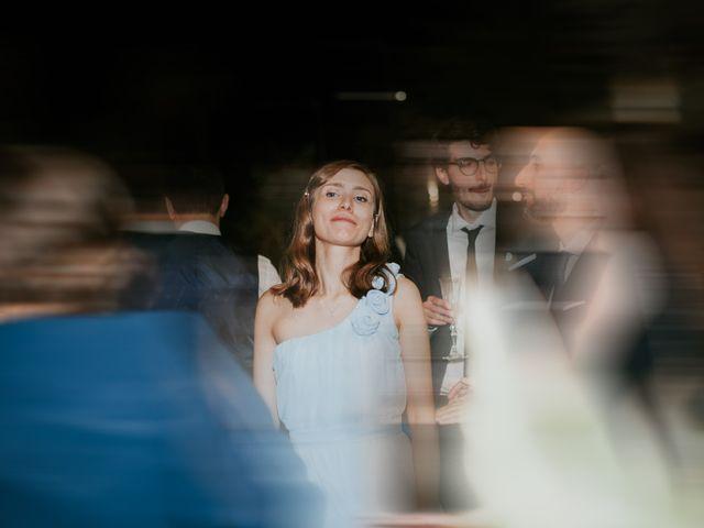 Il matrimonio di Eleonora e Fabio a Amantea, Cosenza 117