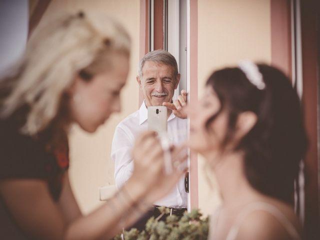 Il matrimonio di Valentina e Antonio a Bari, Bari 2