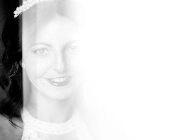 Il matrimonio di Valentina e Antonio a Bari, Bari 4