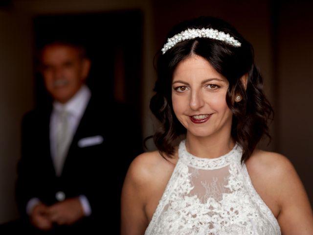 Il matrimonio di Valentina e Antonio a Bari, Bari 5