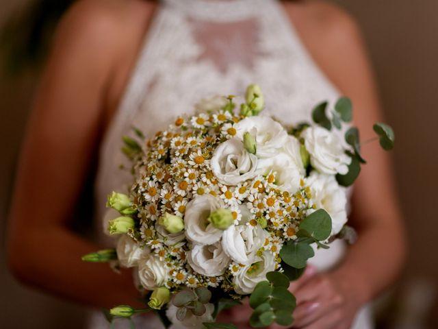Il matrimonio di Valentina e Antonio a Bari, Bari 8