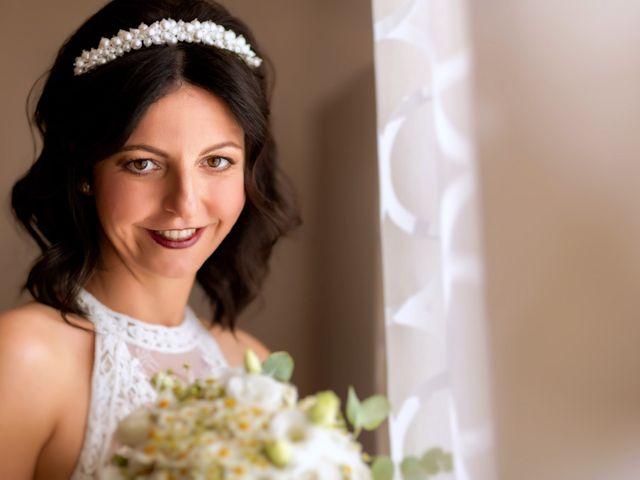 Il matrimonio di Valentina e Antonio a Bari, Bari 9