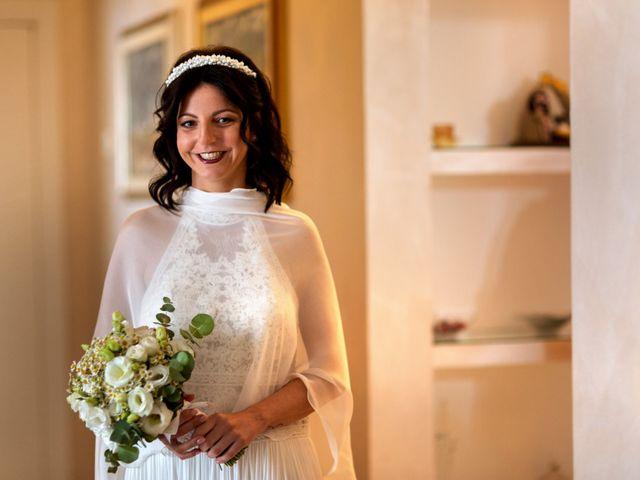 Il matrimonio di Valentina e Antonio a Bari, Bari 10