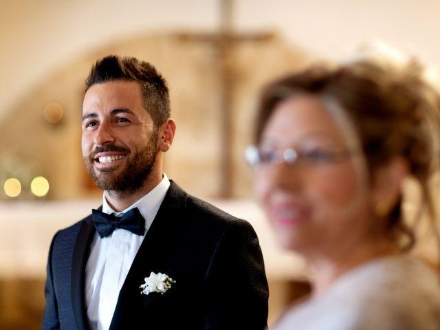 Il matrimonio di Valentina e Antonio a Bari, Bari 12