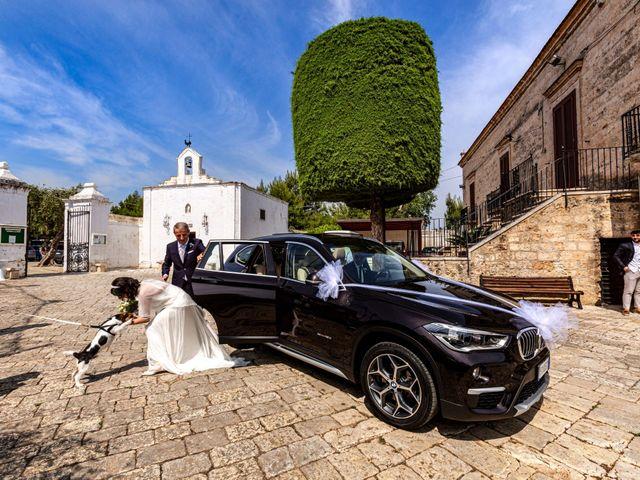 Il matrimonio di Valentina e Antonio a Bari, Bari 15