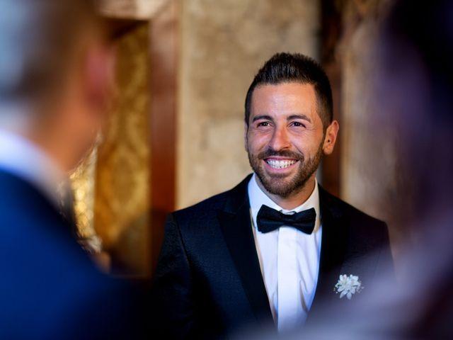 Il matrimonio di Valentina e Antonio a Bari, Bari 20