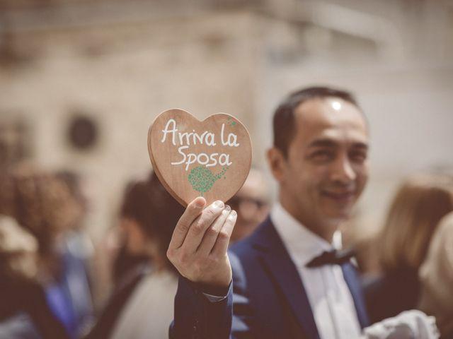 Il matrimonio di Valentina e Antonio a Bari, Bari 21