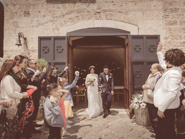 Il matrimonio di Valentina e Antonio a Bari, Bari 22
