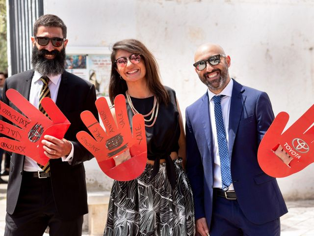 Il matrimonio di Valentina e Antonio a Bari, Bari 23