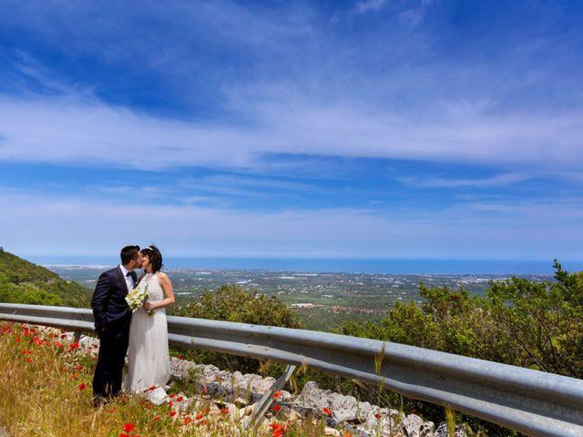 Il matrimonio di Valentina e Antonio a Bari, Bari 25