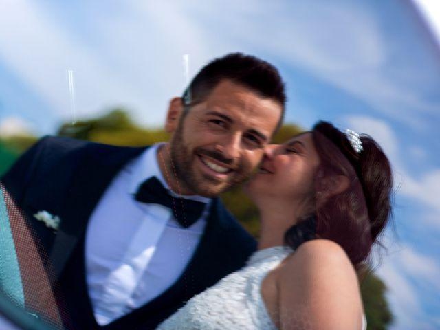 Il matrimonio di Valentina e Antonio a Bari, Bari 26