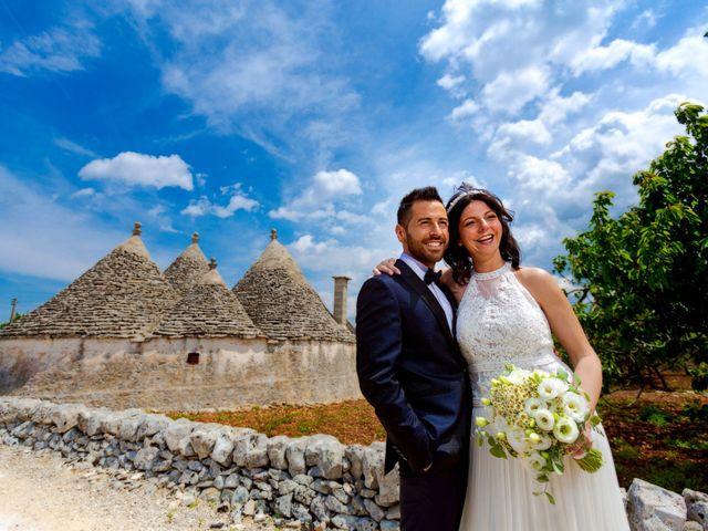 Il matrimonio di Valentina e Antonio a Bari, Bari 27