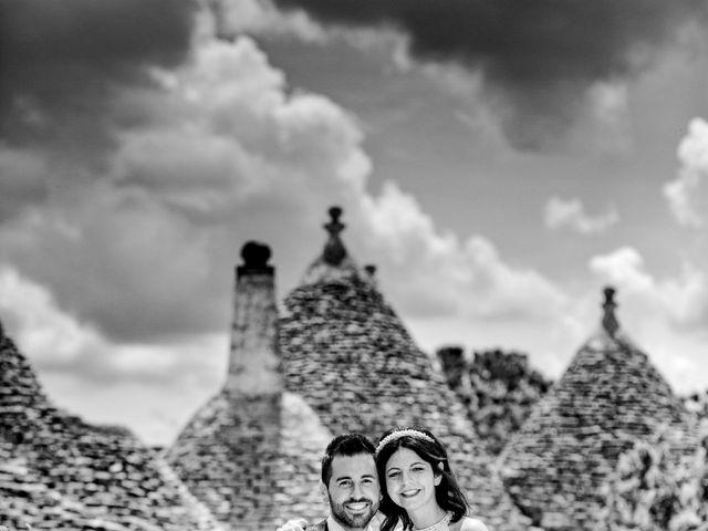 Il matrimonio di Valentina e Antonio a Bari, Bari 29