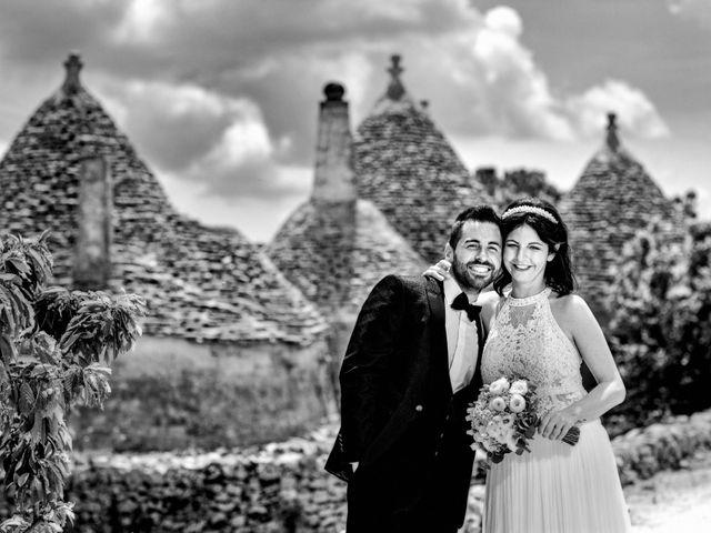 Il matrimonio di Valentina e Antonio a Bari, Bari 30