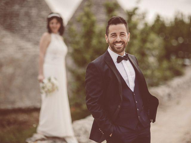 Il matrimonio di Valentina e Antonio a Bari, Bari 31