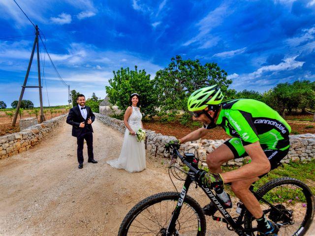Il matrimonio di Valentina e Antonio a Bari, Bari 33