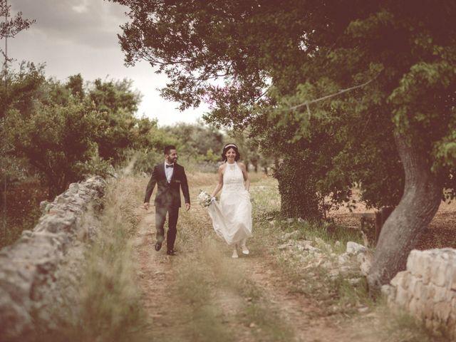Il matrimonio di Valentina e Antonio a Bari, Bari 34