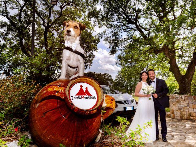 Il matrimonio di Valentina e Antonio a Bari, Bari 37